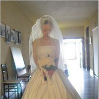 Wedding Dresses, Fashion, dress, Bride