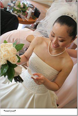 pink, Bride