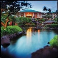 Grand hyatt kauai