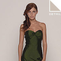 Bridesmaids, Bridesmaids Dresses, Fashion, green, Jenny yoo