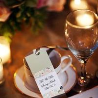 Placecard, Events by morgan morgan doan