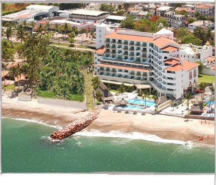 Villa premiere puerto vallarta