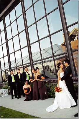 Bridesmaids, Bridesmaids Dresses, Fashion, Wedding, Party