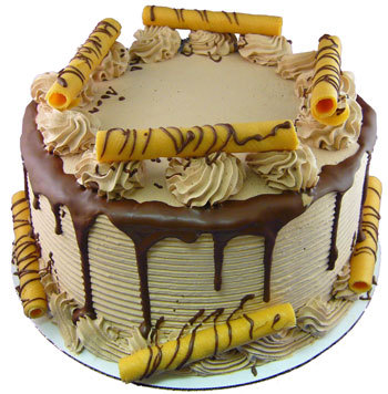 Creative cakes by rockwells