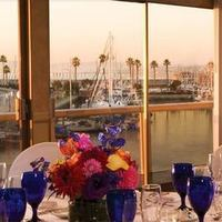 Reception, Flowers & Decor, Ocean, The portofino hotel yacht club, Yacht