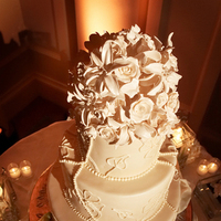 Cakes, cake, Beach, Wedding, By, St, Monarch, Regis