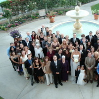 Group, Photo, Weddings, Beautiful