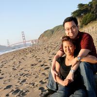 E-pic, Baker beach, Julie mikos