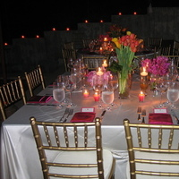 Reception, Flowers & Decor, Modern, Location, Private