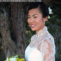 Photography, Wedding, Chinese, Pixie vision productions