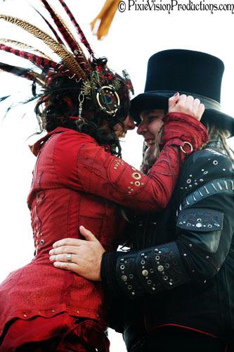 Photography, Wedding, Photographer, Pixie vision productions, Alternative, Gothic, Punk