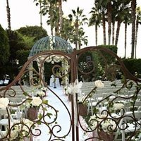 Flowers & Decor, Flowers, Luna gardens, Ceremony site