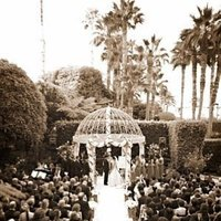 Ceremony, Flowers & Decor, Ritz carlton marina del rey
