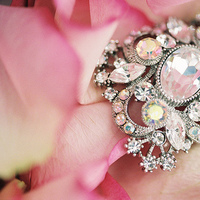 Jewelry, Brooches, Details, Brooch