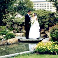 New otani hotel and garden