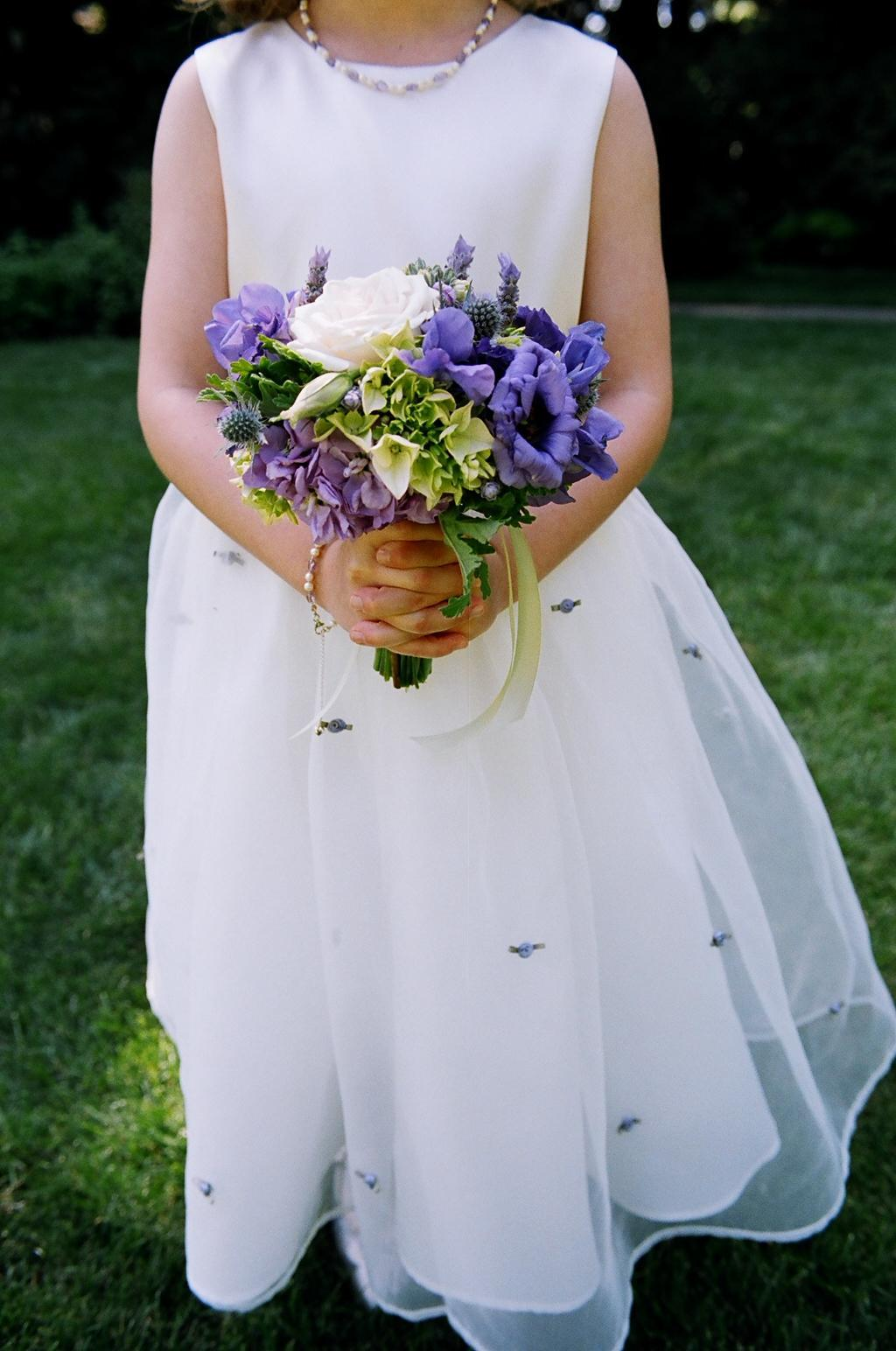 Flowers & Decor, purple, Flowers, Flower_girl