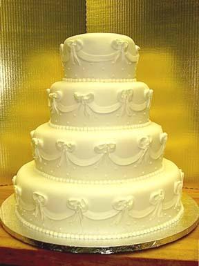 Cakes, white, cake, Audreys fine baked goods