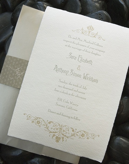 Stationery, invitation, Invitations, Elegant, Twig fig