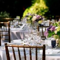 Reception, Flowers & Decor, purple, Centerpieces, Flowers, Centerpiece, Chiavari
