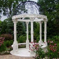 Gazebo, The primavera regency