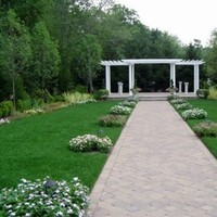 Flowers & Decor, Garden, Gazebo, The primavera regency