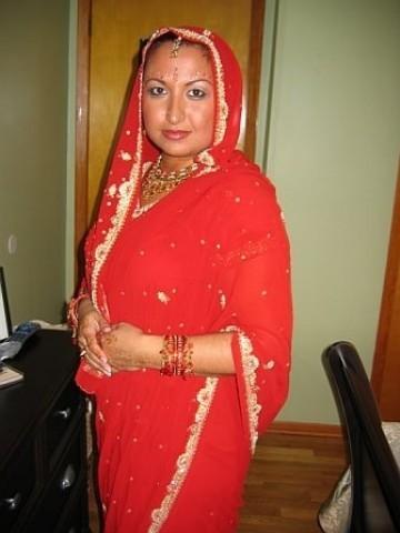 red, Hindu