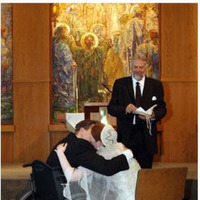 Ceremony, Flowers & Decor, Veils, Fashion, Veil, Bridegroom