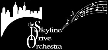 Skyline dive orchestra