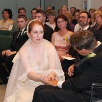 Ceremony, Flowers & Decor, Wedding Dresses, Veils, Fashion, dress, Veil