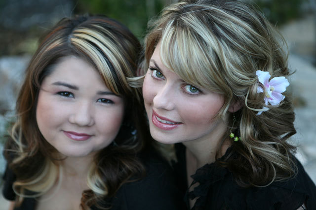 Beauty, Makeup, Hair, Joli weddings
