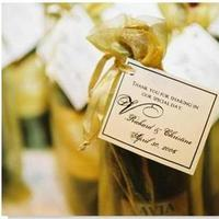 Favors & Gifts, gold, Favors