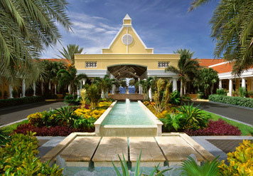 Curacao marriott emerald casino and resort