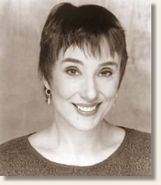 Mary feinsinger