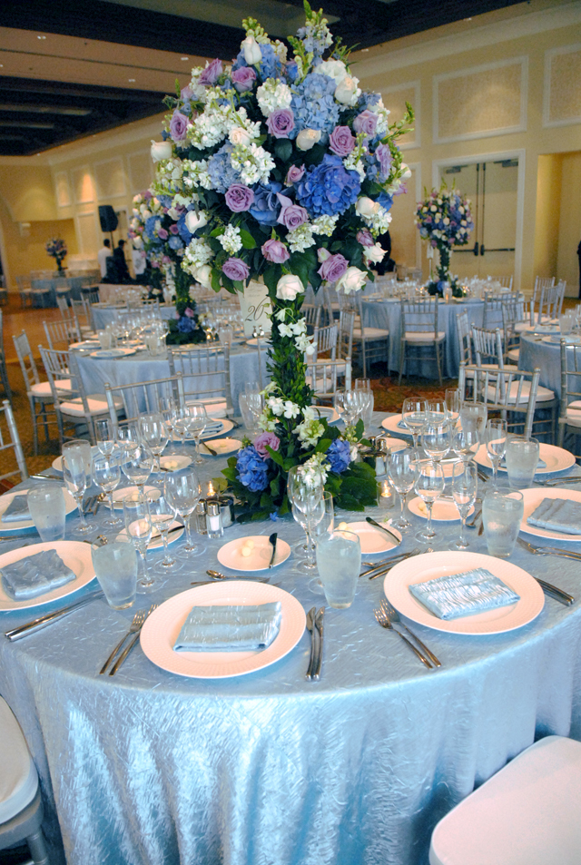 blue, Fusion linens, Tablecloth