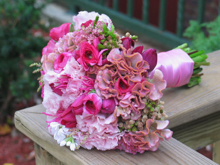 Flowers & Decor, pink, Flowers, Antheia floral designs