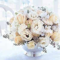 Centerpieces, Vintage Wedding Flowers & Decor