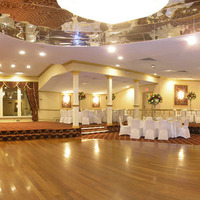 Reception, Flowers & Decor, The chanticler