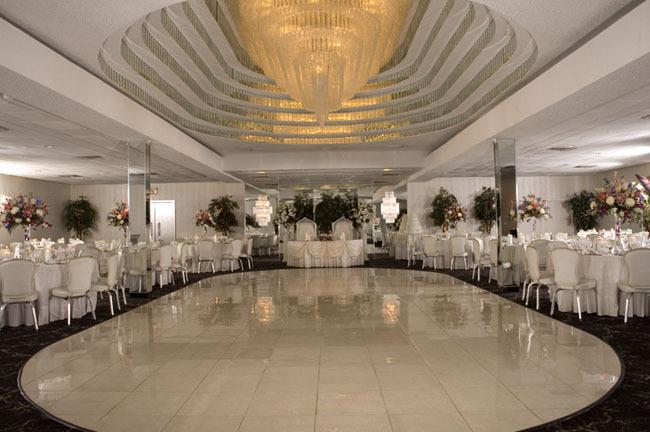 Reception, Flowers & Decor, Richfield regency