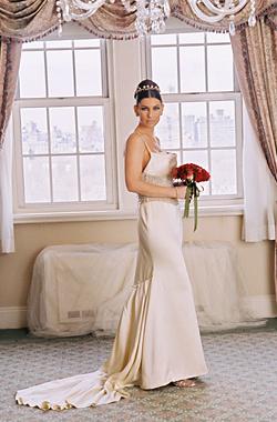 Wedding Dresses, Fashion, dress, Eleni lambros couture