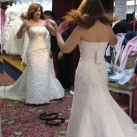 Wedding Dresses, Fashion, dress, Anjolique