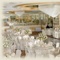 Reception, Flowers & Decor, The graycliff