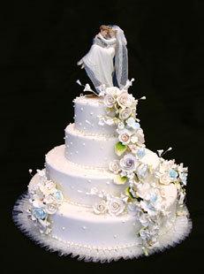 Cakes, cake, Mazurs bakery