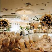 Reception, Flowers & Decor, Villa barone manor