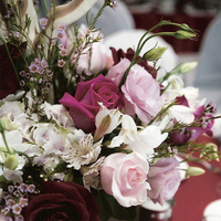 Centerpieces, Rustic Wedding Flowers & Decor, Winter Wedding Flowers & Decor