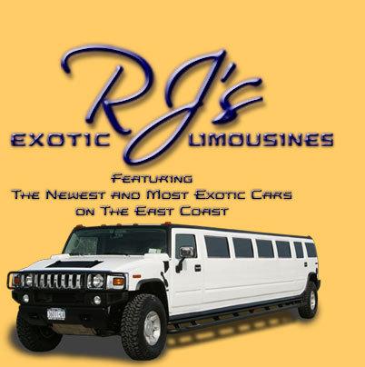 Rjs exotic limousine