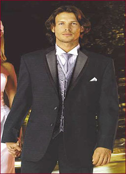 Roberts tuxedos