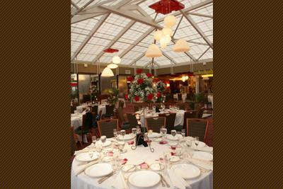 Hilton garden inn nicotras ballroom