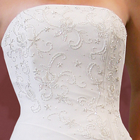 Wedding Dresses, Fashion, dress, Corset, Chiffon, Chiffon Wedding Dresses