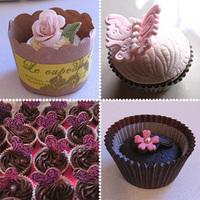 Cakes, cake, Pretty desserts