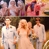 Wedding Dresses, Fashion, pink, blue, dress, Inspiration board